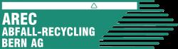 logo-arec-abfall-recycling-ag-bern